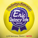 Eric Quincy Tate album cover