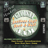 Georgia Jam album cover